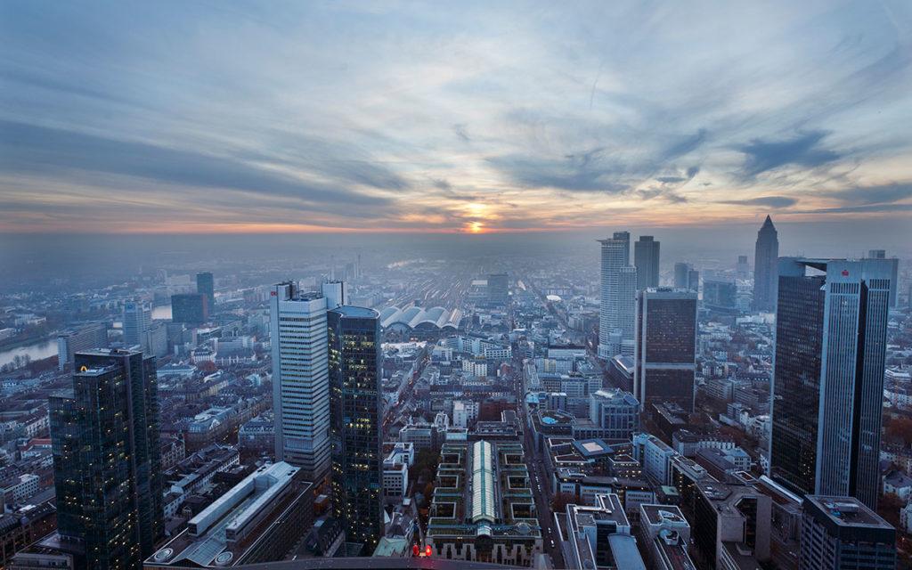 Capitell AG Frankfurt, Vermögensverwaltung