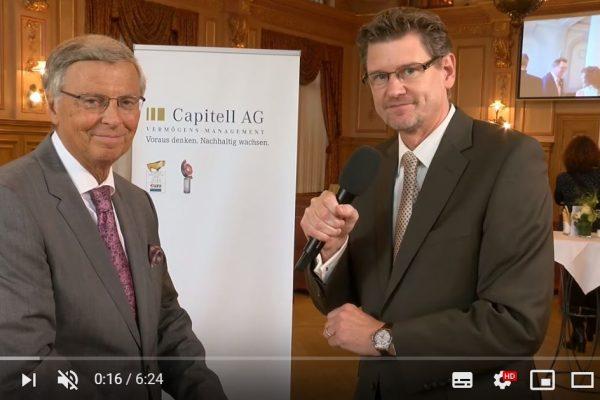 """Video: """"Unabhängigkeit hoch zwei"""" Wolfgang Bosbach zu Gast am Standort Baden-Baden"""