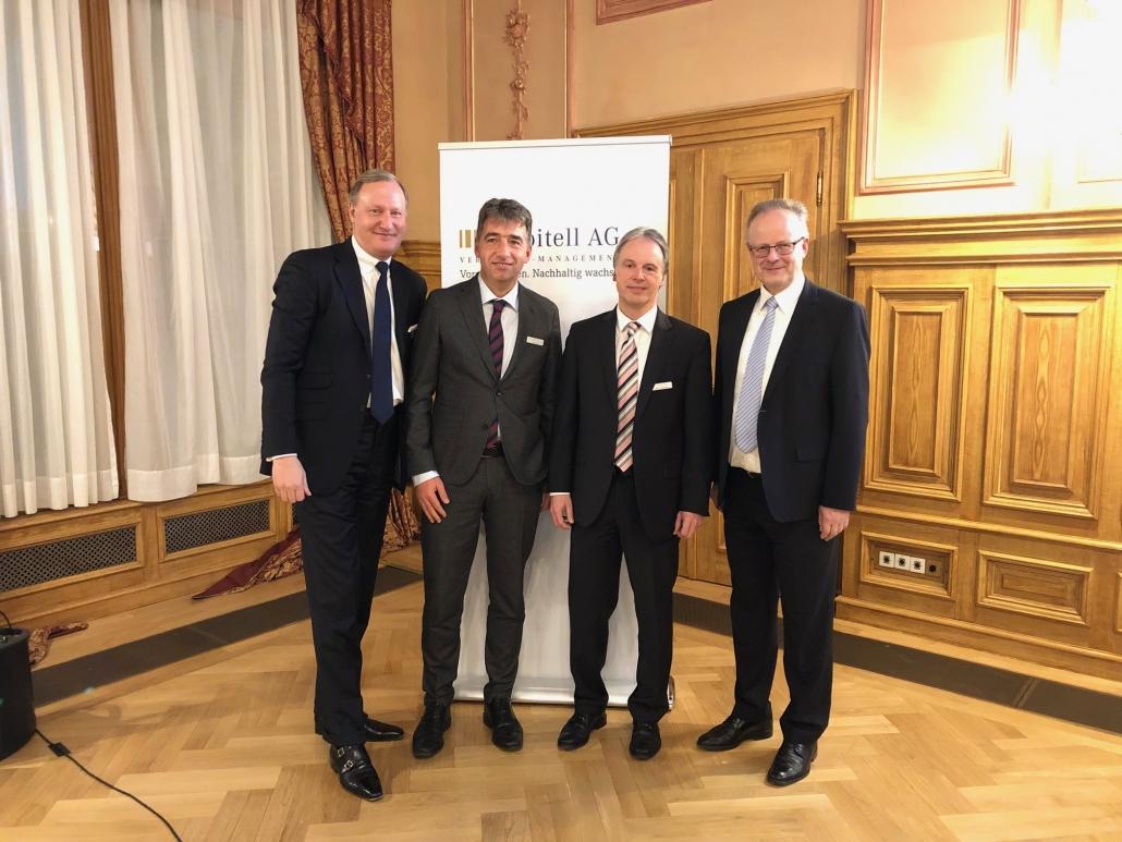 Capitell_AG_Baden-Baden_Kundenveranstaltung_Prof._Webersinke_2019