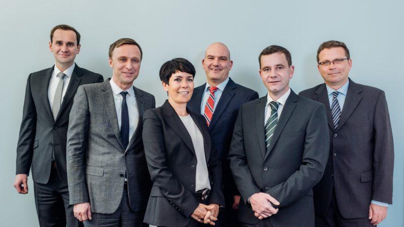 10 Jahre Capitell AG in Hamburg, seit 25 Jahren ein Team!