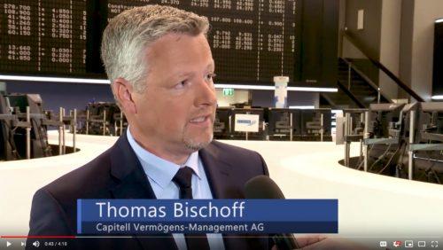 Capitell AG Hannover – Thomas Bischoff zieht Bilanz…