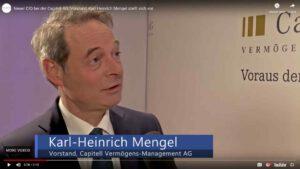 Karl-Heinrich Mengel