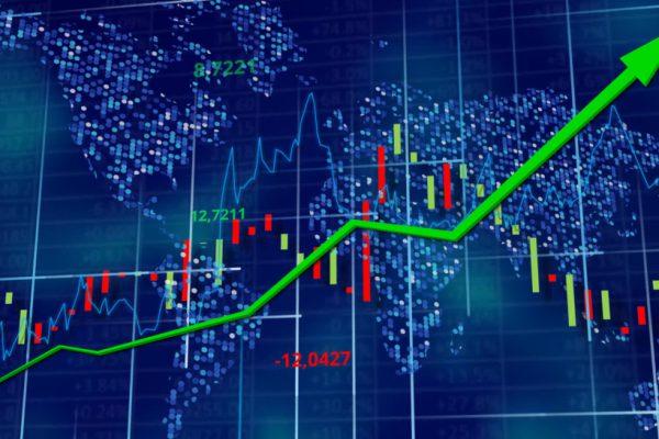 Trotz konjunktureller Risiken werden die Aktienkurse weiter steigen
