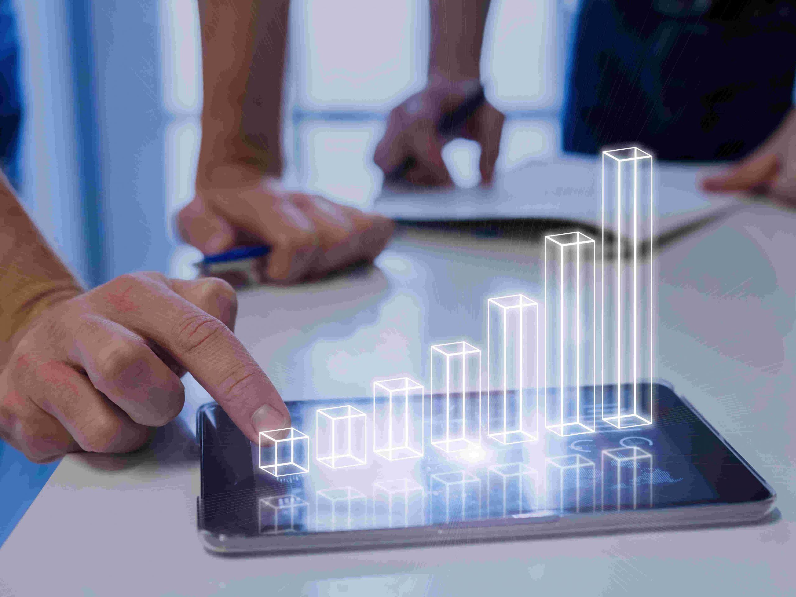 Capitell AG Ausbau des Kundenvermoegens