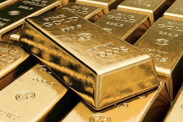 Die aktuelle Schwäche des Goldpreises ist vorübergehend
