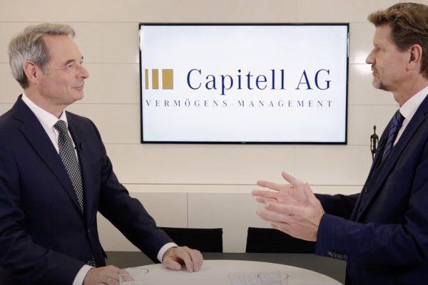 Investment-Vorstand Karl-Heinrich Mengel über die Bedeutung nachhaltigkeits-orientierter Kapitalanlagen