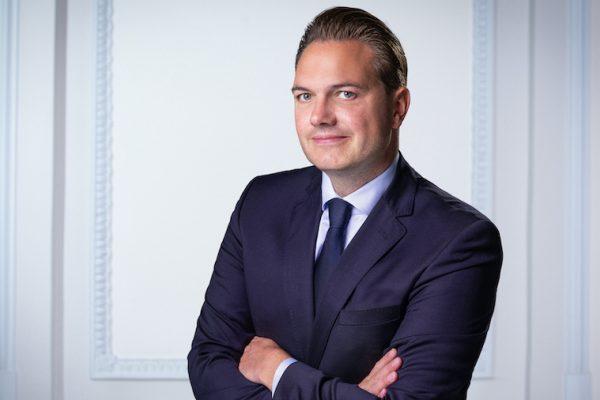 Capitell Vermögens-Mangement AG in Frankfurt verjüngt seine Führungsspitze