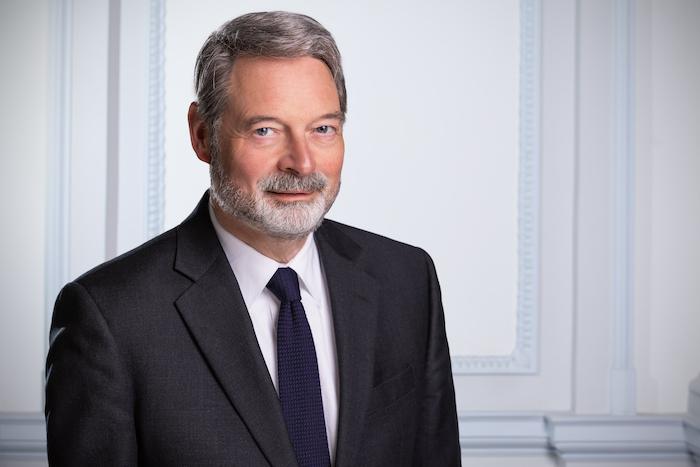 Karl-Heinrich Mengel Vorstand für Portfoliomanagement und Marketing