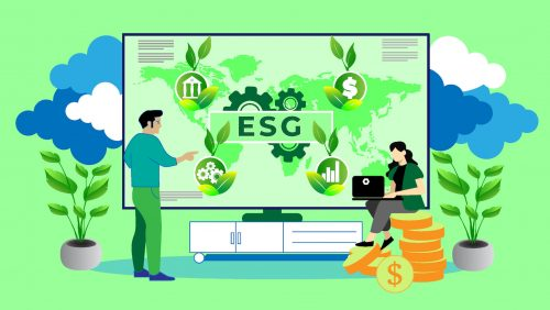 Green, Social und Sustainability Bonds
